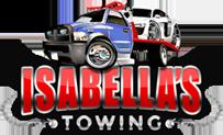 Towing Company Las Vegas Logo