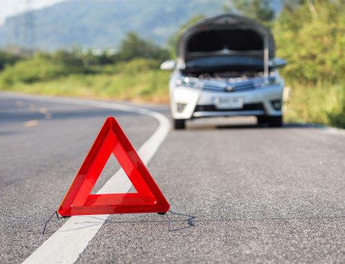 Tips to Stay Safe While Waiting for the Tow Truck