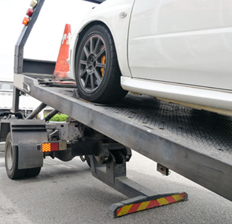 Cheap Towing Las Vegas