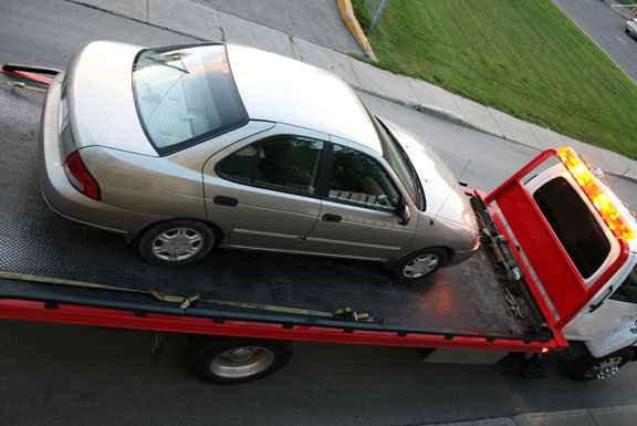 Quality Towing Las Vegas
